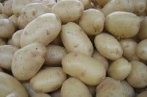 Patatas Made in Spain