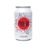 Refresco de cola Bio FREES.SH 330 ml