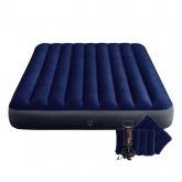 Pack Cama Aire Dura-Beam Standard Classic Downy Queen - 152x203x25 Cm Intex®