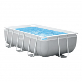 Piscina Prism Frame Rectangulares Intex®