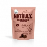 Avena en polvo Chocolate Natural Athlete 1kg
