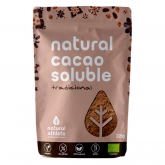 Cacao Soluble Natural Athlete 225g