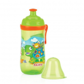 Botella para Bebé Deportiva Pop-Up™- 360ml - 18m+