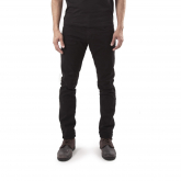 Pantalón Vaquero Flamingo Black Capitán Denim