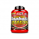 Anabolic Masster 2,2 Kg Amix Frutas do bosque