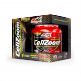 CellZoom 315 Gr Fruit Punch Amix