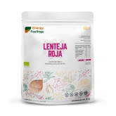 Lentejas Rojas Eco Harina Energy Feelings (1kg)