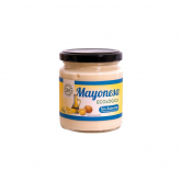 Mayonesa Eco Sol Natural 200 g