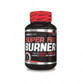 Fat Burner BiotechUSA 120 tabletas