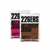 Recovery Drink Monodose 226ERS 50 g