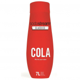 Sabor cola Sodastream 440 ml