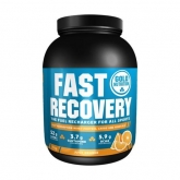 FAST RECOVERY NARANJA - 1 KG