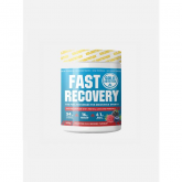 FAST RECOVERY FRUTOS DEL BOSQUE - 1 KG