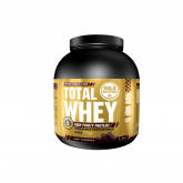 Total Whey Chocolate Gold Nutrition