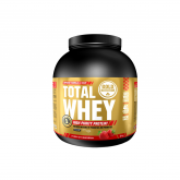 Total Whey Morango Gold Nutrition