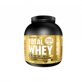 Total Whey Baunilha Gold Nutrition