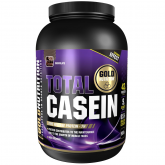 Total Casein Chocolate Gold Nutrition 900 g