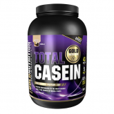 Total Casein Vainilla Gold Nutrition 900 g