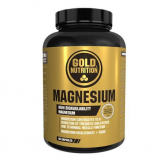 Magnesio Gold Nutrition  600 mg
