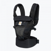 Ergobaby Adapt Cool Air - Negro