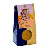Curry dulce Eco 50 g  Sonnentor