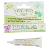 Gel calmante para dolor de encías 75gr Jack and Jill