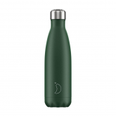 Garrafa Inox Chilly's Verde Mate 500 ml