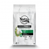 Pienso  Nutro Grain Free Adulto Light Cordero
