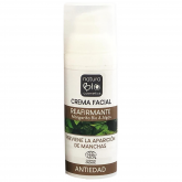 Crema Facial Reafirmante NaturaBio 50ml