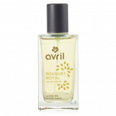 Agua de colonia BIO bouquet royal Avril 50 ml