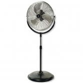 S&P Ventilador de Pie TURBO-455 CN PLUS
