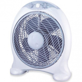 Ventilador de sobremesa Box Fan GSC evolution 5000700