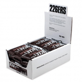 Pack x24 Endurance Bar BCAAs 226ERS Dark Chocolate 60 g