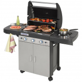 Barbacoa a Gas 3 Series Classic LS Plus Campingaz