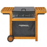 Barbacoa a Gas Adelaide 3 Wooby BBQ Campingaz