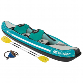 Kit Kayak Madison infable Sevylor