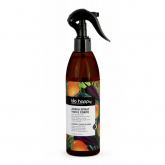 Agua refrescante spray Mango y Zanahoria Morada Bio Happy 300 ml