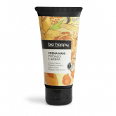 Crema de manos Physalis y Ámbar Bio Happy 50 ml