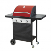 Barbacoa gas Bontempo R124 Habitex