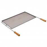 Plancha en acero inoxidable 66 Movelar