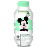Gel y Champú Mickey Mouse Naturaverde 200 ml