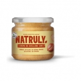 Crema de avellana Bio Natural Athlete 300 g