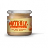 Creme de amendoim Bio Natural Athlete 300 g