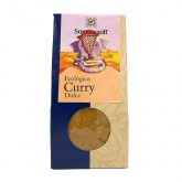 Curry dulce bio Sonnentor 35g
