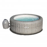 Lay-Z-Spa Honolulu Airjet De 196 X71 Cm En Pvc Bestway