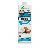 Pack Bebida de Coco en base de Alpiste Soria Natural 3 x1 L