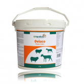 Fertilizante natural Oviaco Agrobeta