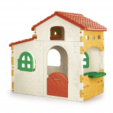 Casinha  infantil Sweet House Feber