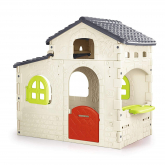 Casita infantil Candy House Feber