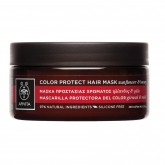 Mascarilla protectora del color Apivita 200 ml